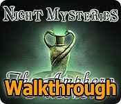 night mysteries: the amphora prisoner walkthrough