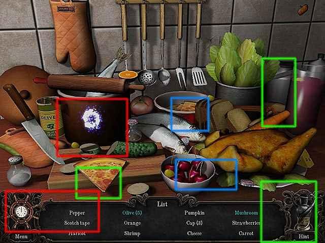 night mysteries: the amphora prisoner walkthrough screenshots 3