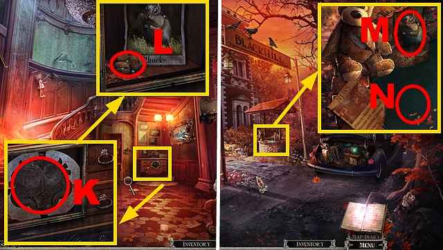 grim tales: bloody mary walkthrough 4 screenshots 1