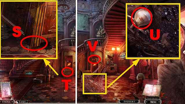 grim tales: bloody mary walkthrough 4 screenshots 3