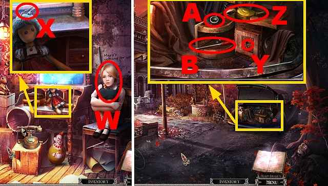 grim tales: bloody mary walkthrough 5 screenshots 2