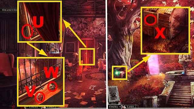 grim tales: bloody mary walkthrough 10 screenshots 3