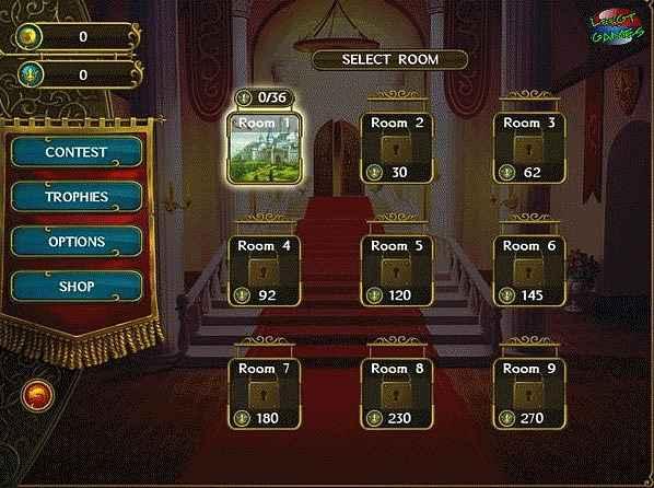 royal riddles: fill and cross screenshots 2