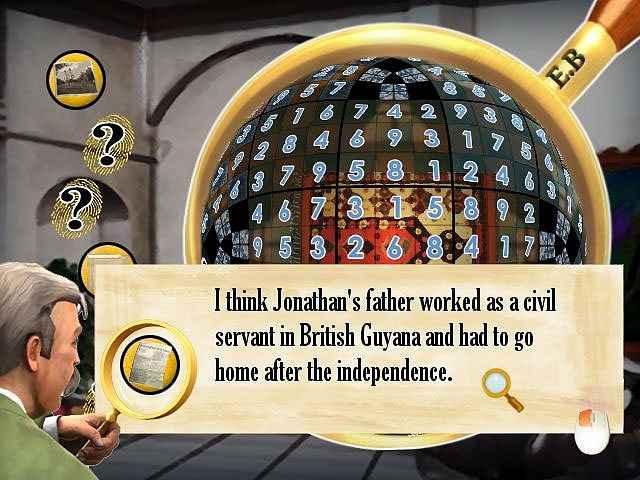 sudokuball detective screenshots 1