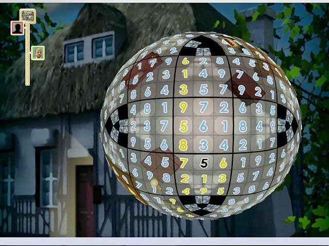sudokuball detective screenshots 2