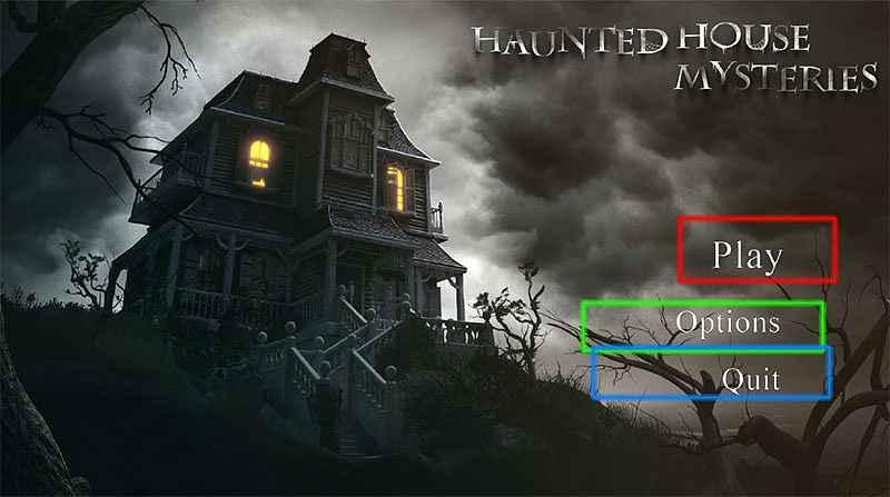 haunted house mysteries collector's edition walkthrough screenshots 2