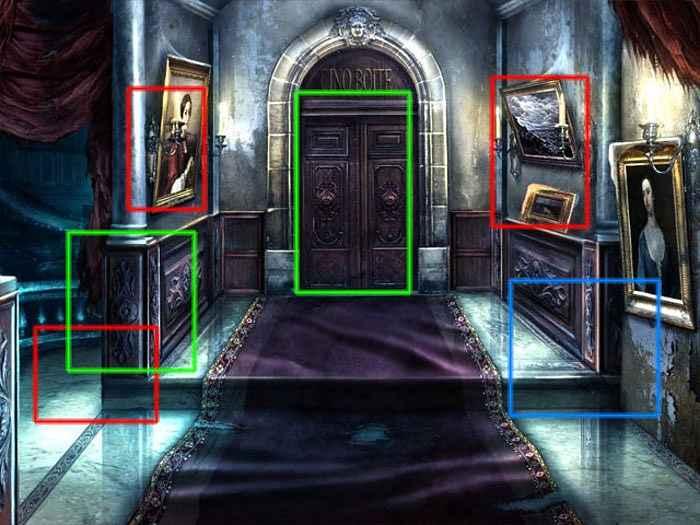 haunted house mysteries walkthrough screenshots 1