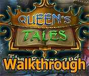 queen's tales: the beast and the nightingale collector's edition walkthrough