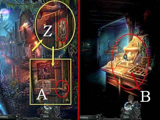 nightmares from the deep: the siren's call walkthrough 13 screenshots 3
