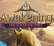 awakening: the sunhook spire collector's edition walkthrough