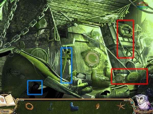 awakening: the sunhook spire collector's edition walkthrough screenshots 3