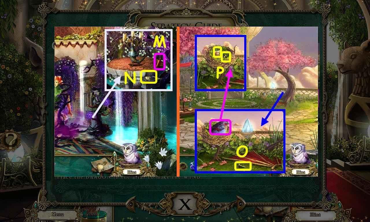 awakening: the sunhook spire walkthrough 6 screenshots 2