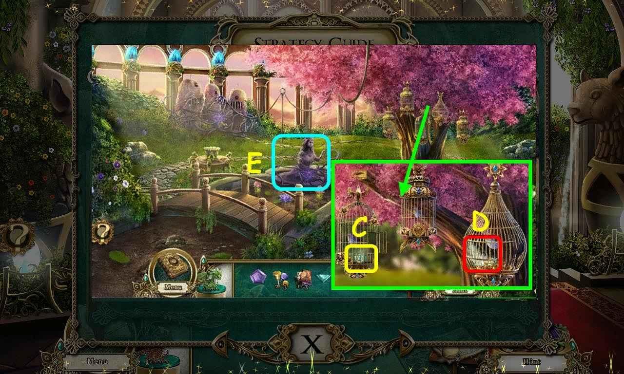 awakening: the sunhook spire walkthrough 7 screenshots 3