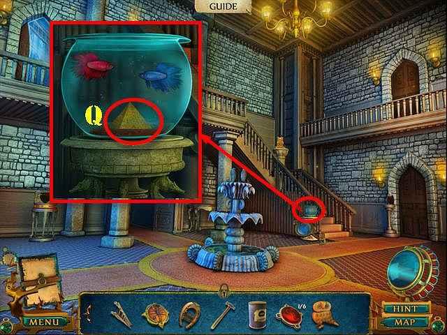 legends of the east: the cobra's eye walkthrough 12 screenshots 1