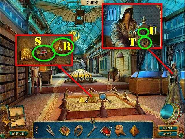 legends of the east: the cobra's eye walkthrough 12 screenshots 2