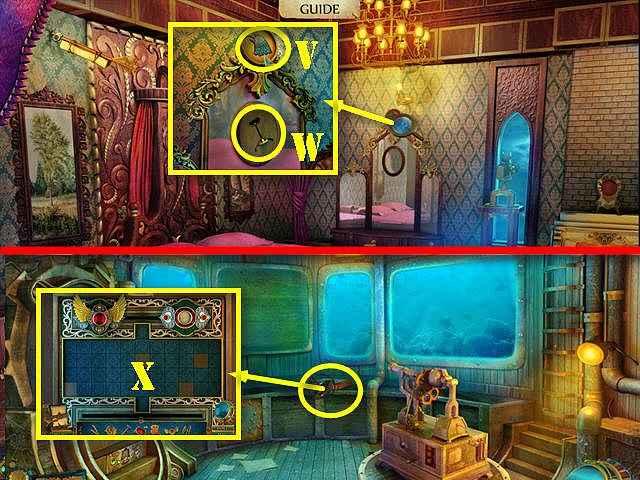 legends of the east: the cobra's eye walkthrough 12 screenshots 3