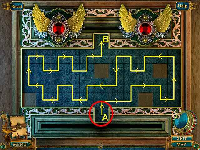 legends of the east: the cobra's eye walkthrough 13 screenshots 1