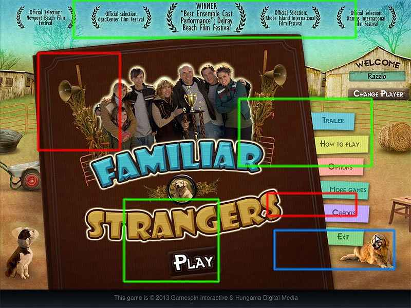 now playing: familiar strangers walkthrough screenshots 4