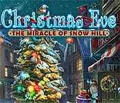 christmas eve: the miracle of snow hill