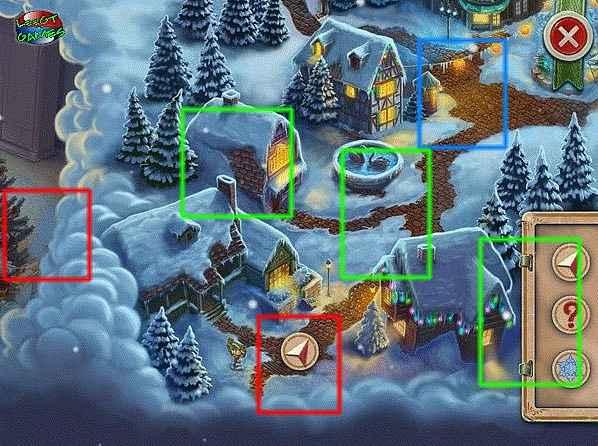 christmas eve: the miracle of snow hill walkthrough screenshots 3