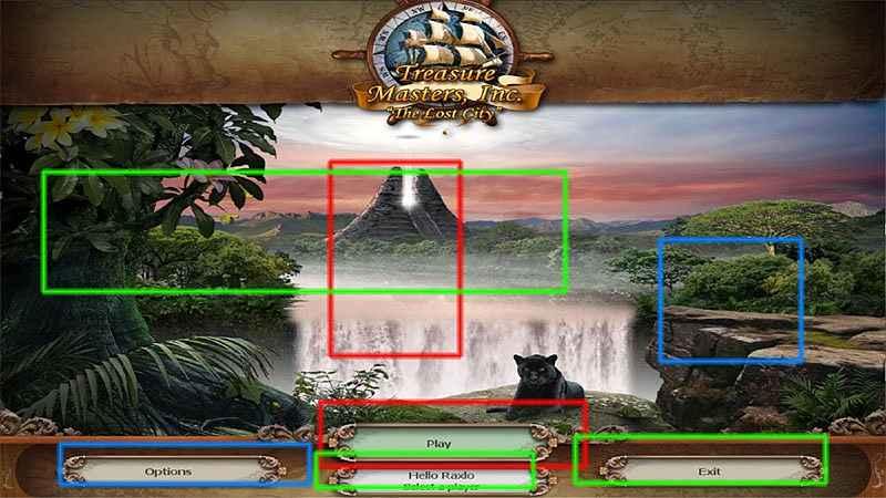 treasure masters, inc.: the lost city collector's edition walkthrough screenshots 3