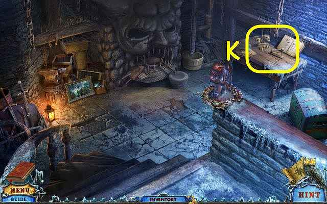 league of light: dark omens walkthrough 14 screenshots 1
