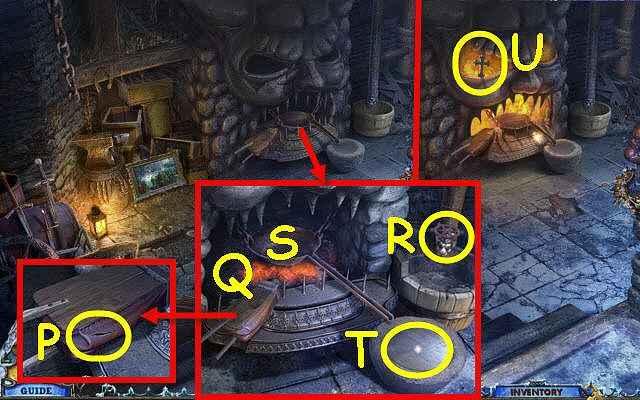 league of light: dark omens walkthrough 14 screenshots 3