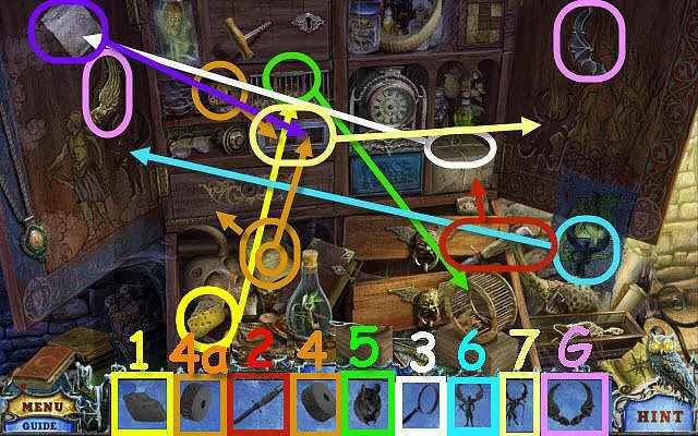 league of light: dark omens walkthrough 16 screenshots 1