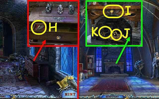 league of light: dark omens walkthrough 16 screenshots 2