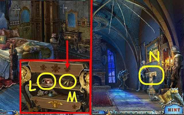 league of light: dark omens walkthrough 16 screenshots 3