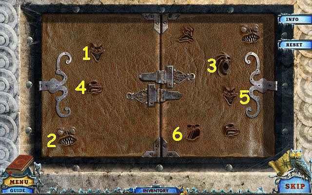 league of light: dark omens walkthrough 17 screenshots 1