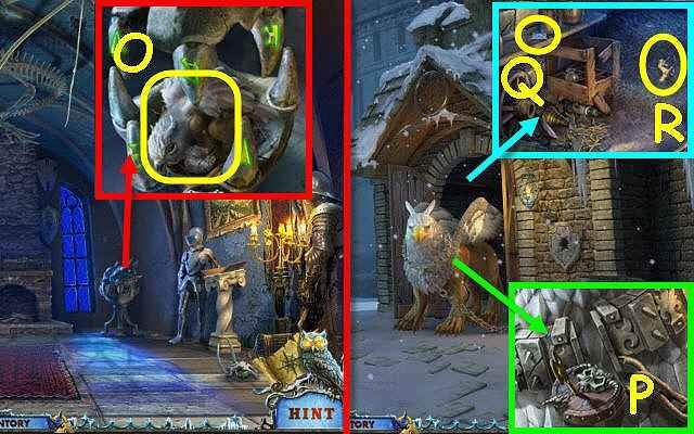 league of light: dark omens walkthrough 17 screenshots 2