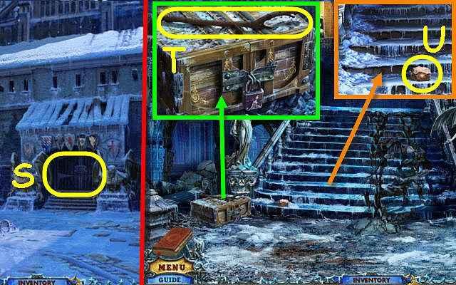 league of light: dark omens walkthrough 17 screenshots 3