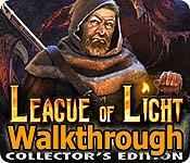 League of Light: Dark Omens Walkthrough 18