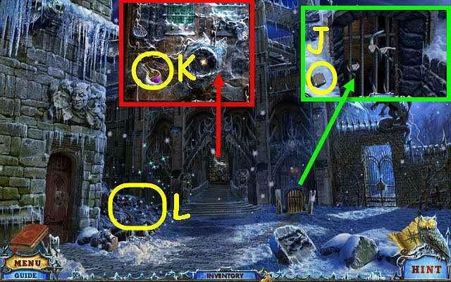 league of light: dark omens walkthrough 19 screenshots 3