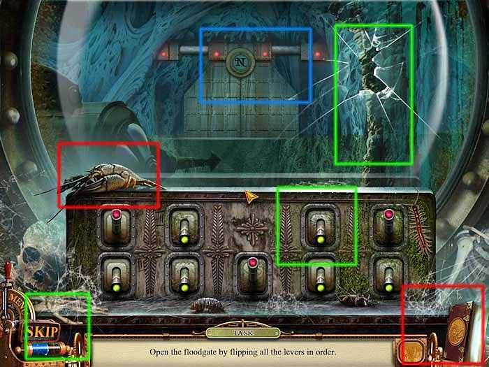 fearful tales: hansel and gretel collector's edition walkthrough screenshots 1