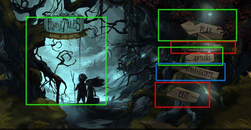 fearful tales: hansel and gretel collector's edition walkthrough screenshots 3