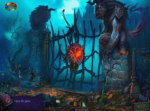 bluebeard's castle: son of the heartless collector's edition screenshots 3