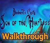 bluebeard's castle: son of the heartless walkthrough