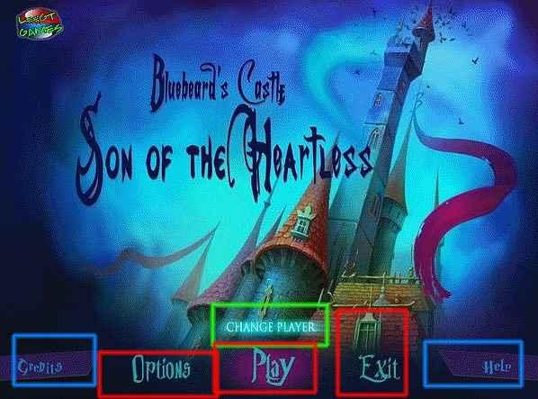 bluebeard's castle: son of the heartless walkthrough screenshots 2