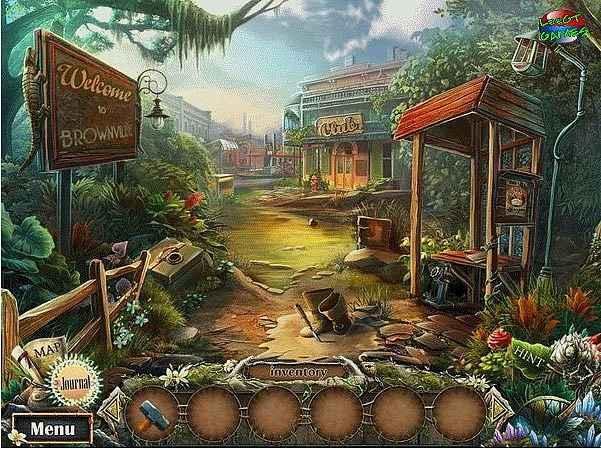 dangerous games: excitement's prisoner screenshots 3
