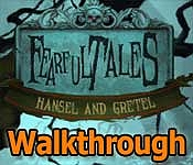 fearful tales: hansel and gretel walkthrough 5