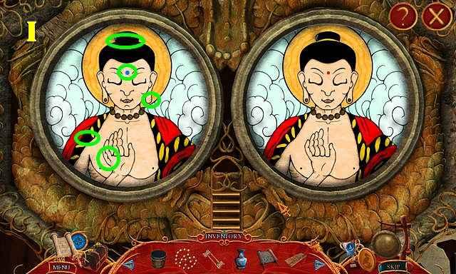 myths of the world: chinese healer walkthrough 12 screenshots 2