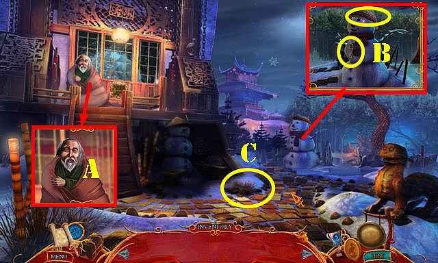 myths of the world: chinese healer walkthrough 13 screenshots 3