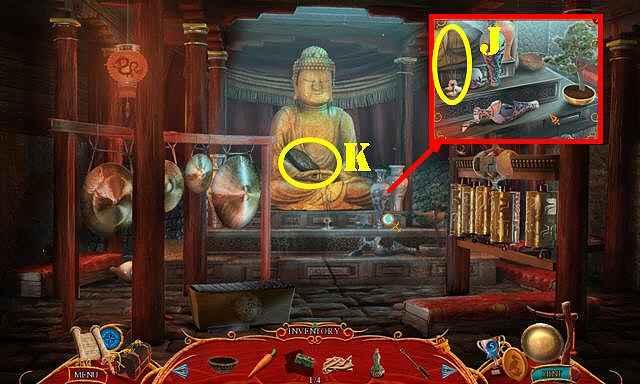 myths of the world: chinese healer walkthrough 15 screenshots 1