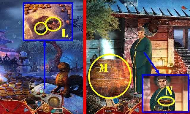 myths of the world: chinese healer walkthrough 15 screenshots 2