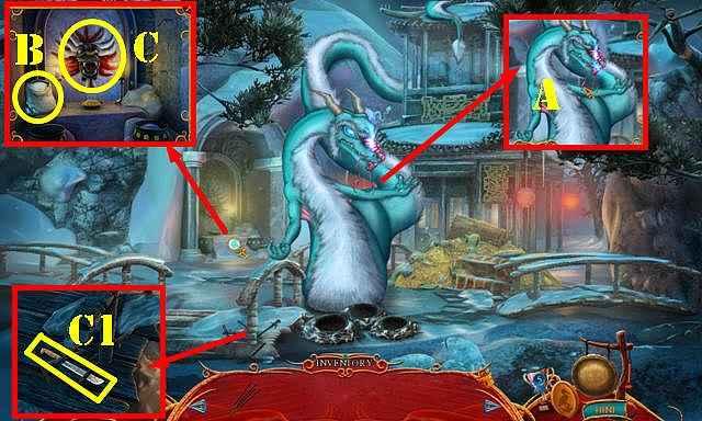 myths of the world: chinese healer walkthrough 17 screenshots 2