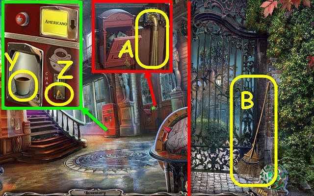 sable maze: norwich caves walkthrough 8 screenshots 2
