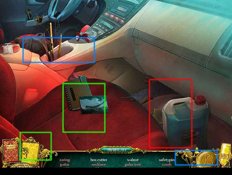 the great gatsby: secret treasure collector's edition walkthrough screenshots 1