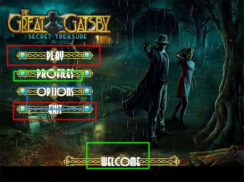 the great gatsby: secret treasure collector's edition walkthrough screenshots 2